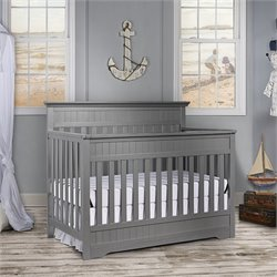Chesapeake 5 in 1 Convertible Crib
