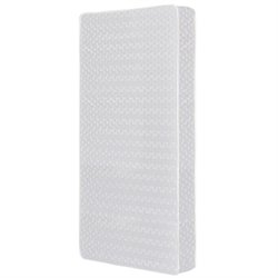 Dream On Me Orthopedic Firm Foam Standard Crib Mattress