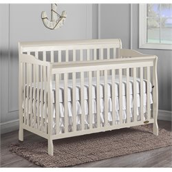 Ashton Convertible 5-in-1 Crib