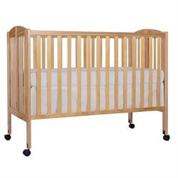 Folding Full Size Crib