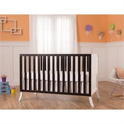 Madrid 5-in-1 Convertible Crib