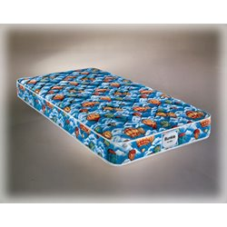 Sierrasleep Bunk Bed Mattress in Blue
