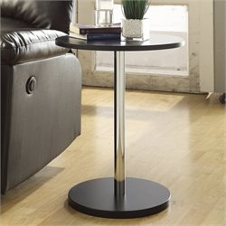 Bryce Round Accent Table