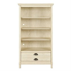 Driftwood Park 4 Shelf Bookcase