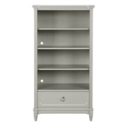 Clementine Court 4 Shelf Bookcase
