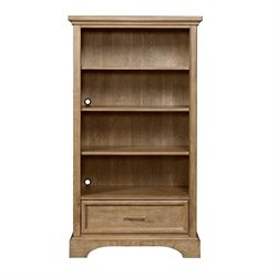 Chelsea Square 4 Shelf Bookcase