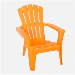 The-HOM Maryland Adirondack Chair