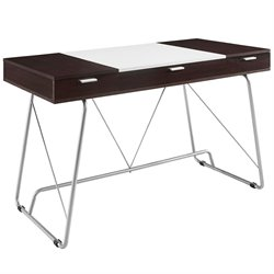 Modway Panel Writing Desk