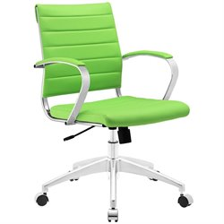 Modway Jive Modern Mid Back Office Chair