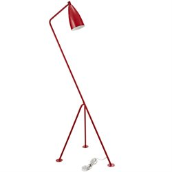 Modway Askance Metal Floor Lamp