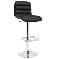 Modway Ripple Adjustable Bar Stool