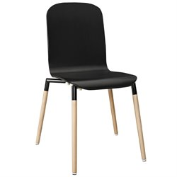 Modway Stack Dining Side Chair