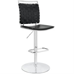 Modway Fuse Adjustable Swivel Bar Stool 1