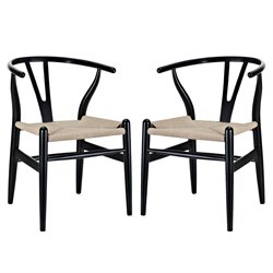 Modway Amish Dining Arm Chair