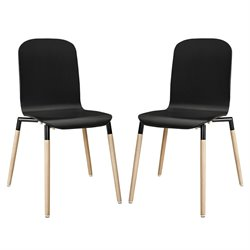 Modway Stack Dining Chair