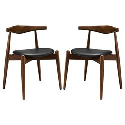 Modway Stalwart Dining Side Chair 1