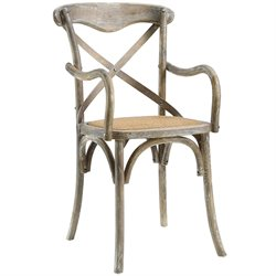 Modway Gear Dining Arm Chair