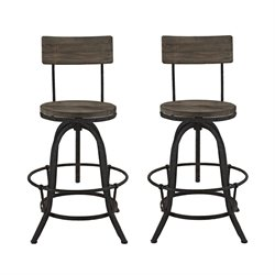 Modway Procure Adjustable Counter Stool 1