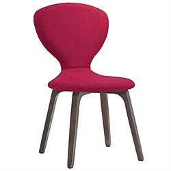 Modway Tempest Linen Dining Side Chair