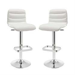 Modway Ripple Adjustable Bar Stool 1