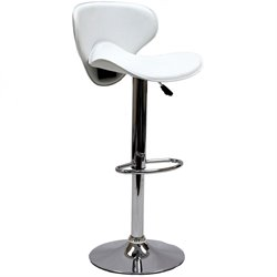 Modway Booster Adjustable Swivel Bar Stool