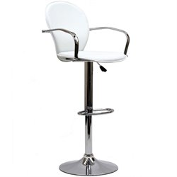 Modway Captain Adjustable Bar Stool