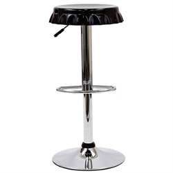 Modway Soda Adjustable Swivel Bar Stool