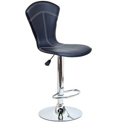 Modway Cobra Adjustable Bar Stool