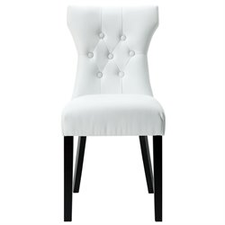 Modway Silhouette Dining Side Chair 1