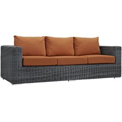 Modway Summon Patio Sofa