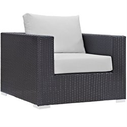 Modway Convene Patio Arm Chair