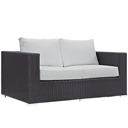 Modway Convene Patio Loveseat