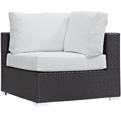 Modway Convene Patio Corner Chair