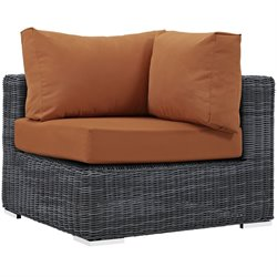 Modway Summon Patio Corner Chair