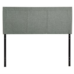 Modway Isabella Upholstered Panel Headboard