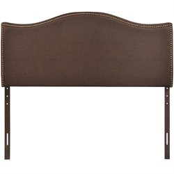 Modway Curl Queen Panel Headboard