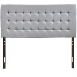 Modway Tinble Queen Tufted Panel Headboard