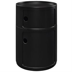 Modway Orbit Storage End Table