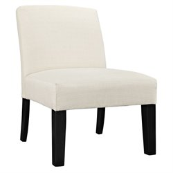 Modway Auteur Fabric Accent Chair