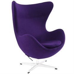 Modway Glove Upholstered Accent Chair