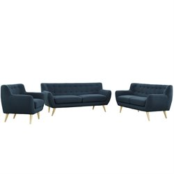 Modway Remark 3 Piece Sofa Set
