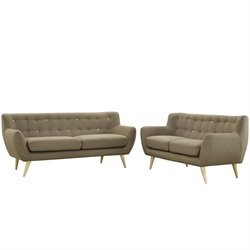 Modway Remark 2 Piece Sofa Set 2