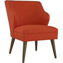 Modway Swell Fabric Accent Chair