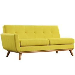 Modway Engage Loveseat 3