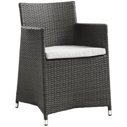 Modway Junction Dining Outdoor Armchair