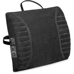 Advantus Massaging Lumbar Cushion
