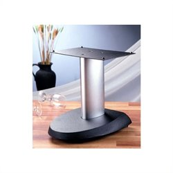 VTI Aluminum Center Speaker Stand