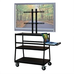 Wide Body Cart for up to 47