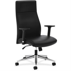Basyx High-back Executive Chair