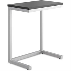 Basyx Cantilever Occaional Table